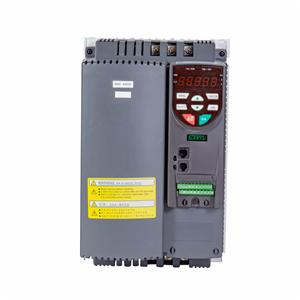 SY8000 Heavy Duty Big Torque Ultra Quiet Vector Control Frequency Inverter