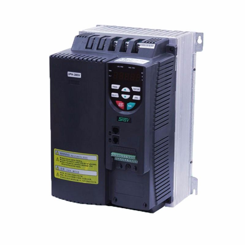 VFD For Compressor
