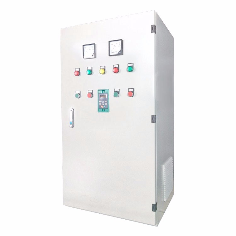 Automatic Water Pump Controller Cabinet