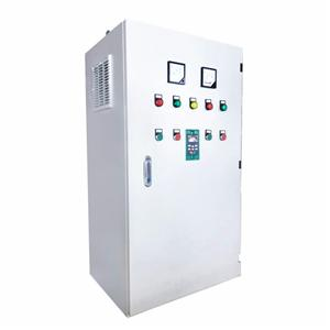 Electric Soft Starter Panel With Cabinet