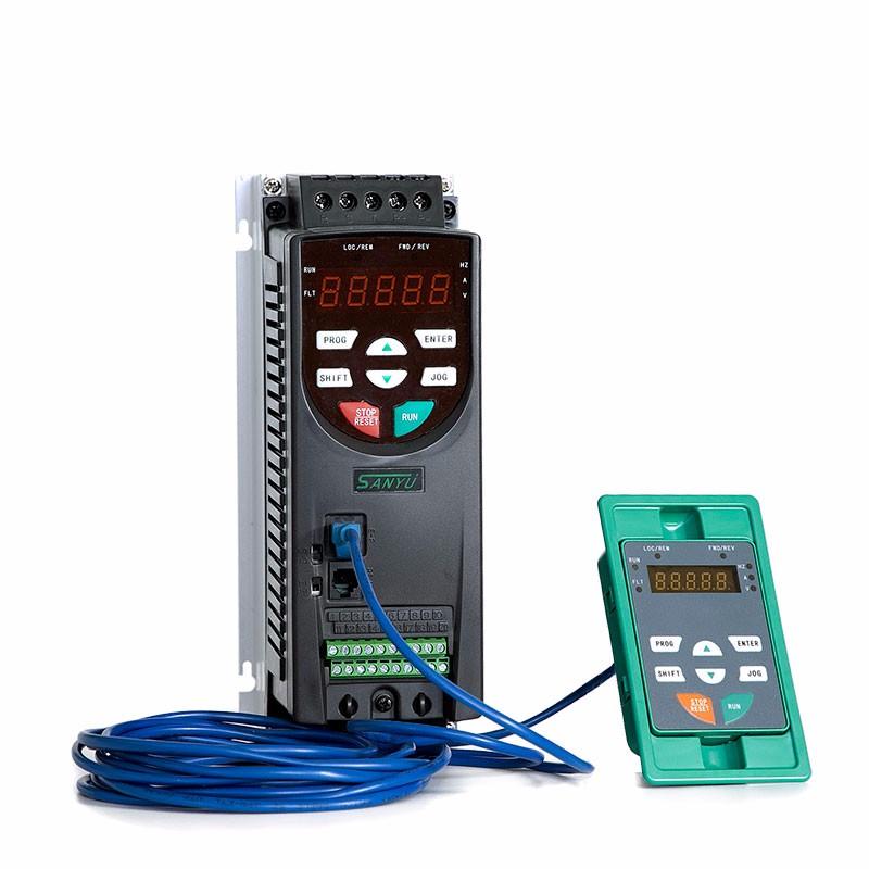 Frequency Inverter For Compressor