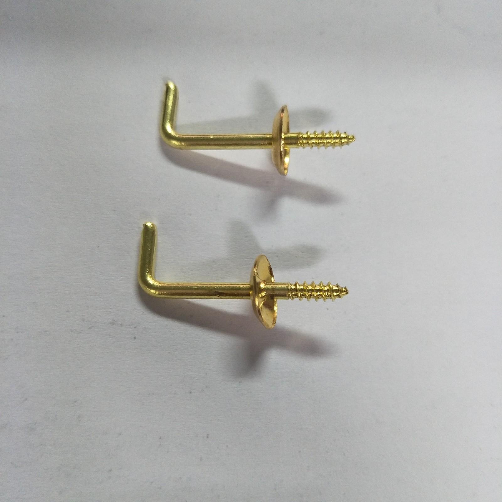 STEEL wire hook