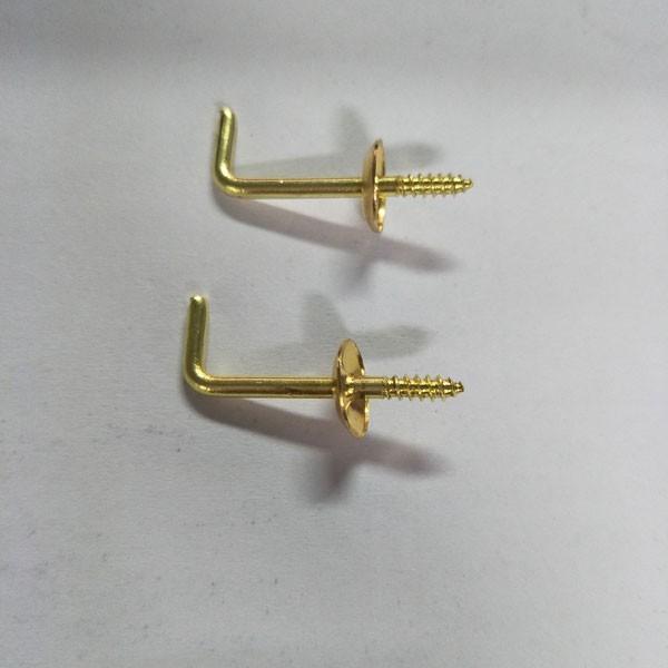 CABIN HOOK STEEL Wire Hook