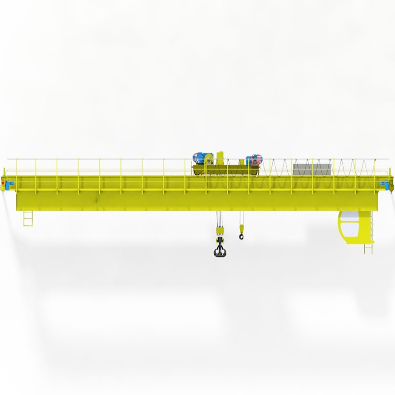 european crane Brands, double girder overhead crane, Buy overhead crane, China overhead eot crane