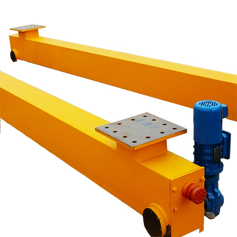 Crane End Carriage Assembly Manufacturers, Crane End Carriage Assembly Factory, Supply Crane End Carriage Assembly