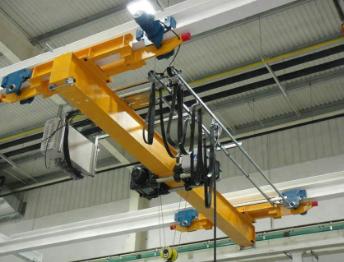 factory overhead crane Price