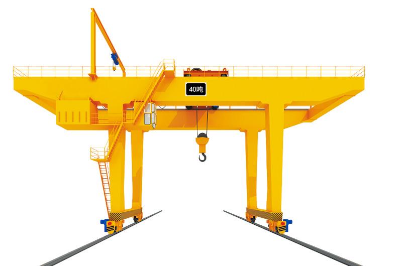 port gantry crane Brands