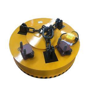Steel Scrap Electromagnet
