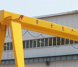 Buy hydro power gantry crane