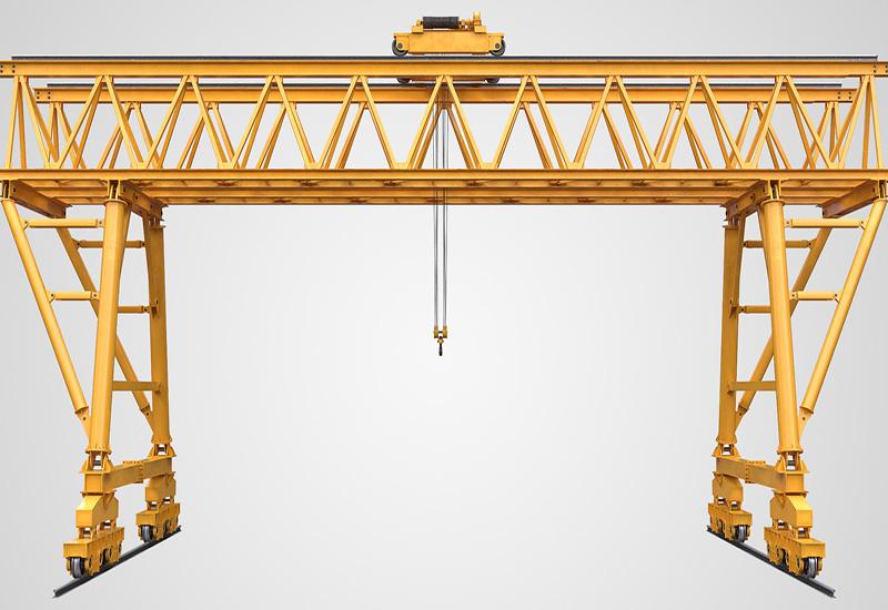 single girder bridge crane Price