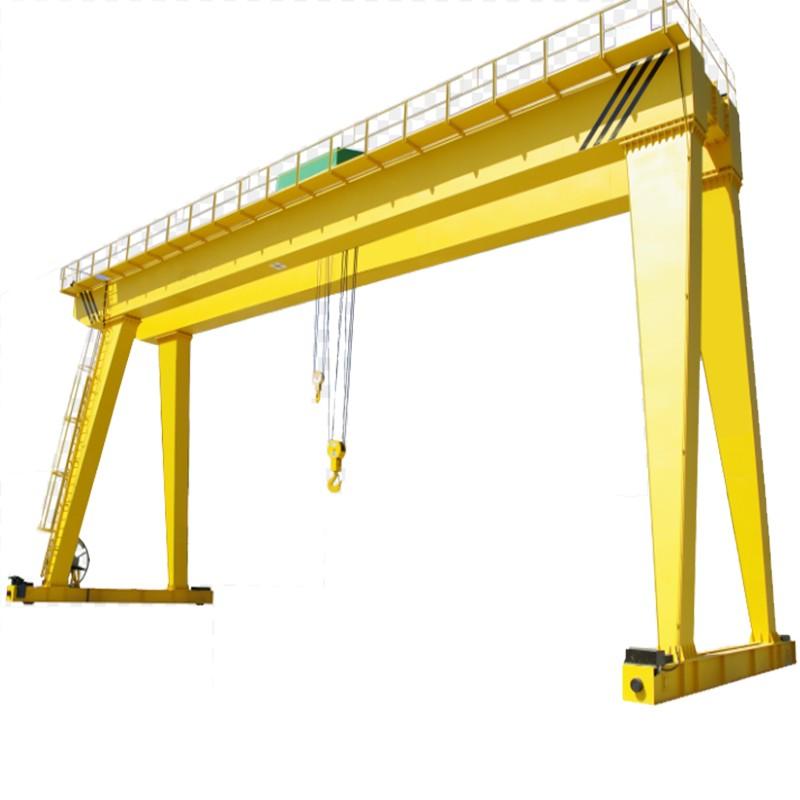 Buy double girder gantry crane, gantry crane Company, Cheap european crane, european double girder overhead crane