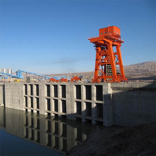 Hydro Power Gantry Crane Manufacturers, Hydro Power Gantry Crane Factory, Supply Hydro Power Gantry Crane