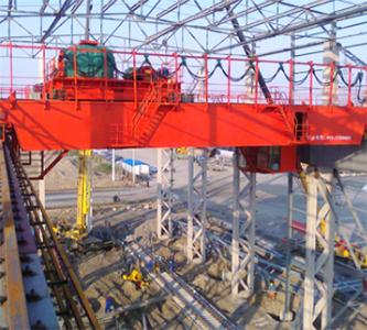 double girder crane Price
