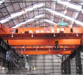 Buy bridge crane parts