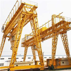 Truss Girder Gantry Crane