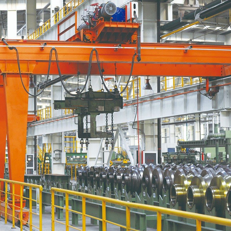 Semi Gantry Crane Brands, the gantry crane Promotions, Buy hydro power gantry crane