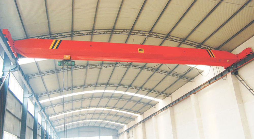 Single Girder Bridge Crane Brands