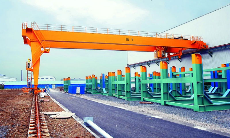 the gantry crane Promotions