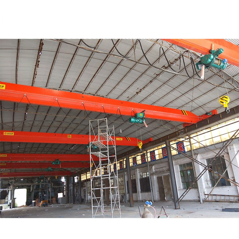 Single Girder Bridge Crane Brands, Sales bridge crane trucks, the bridge crane Company