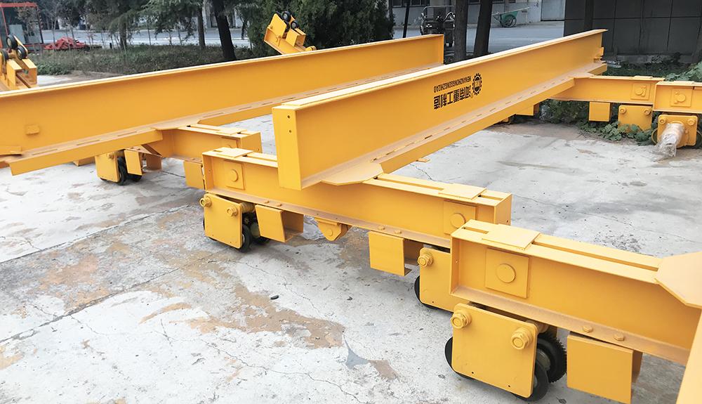 sop overhead crane Suppliers