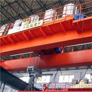 Safety inspection and maintenance of overhead cranes