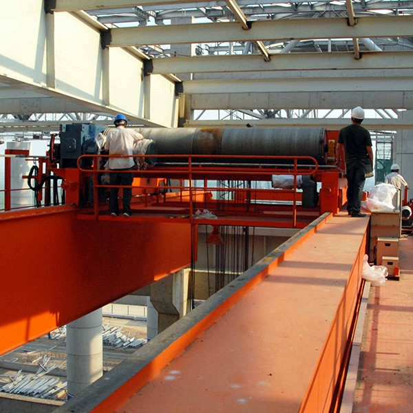 Essential knowledge for overhead crane maintenance