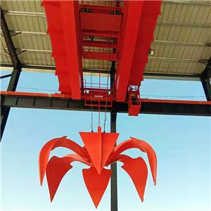 European Double Girder Overhead Crane