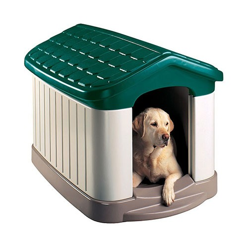 天津体彩Outdoor Roto Mold  Dog Pet House