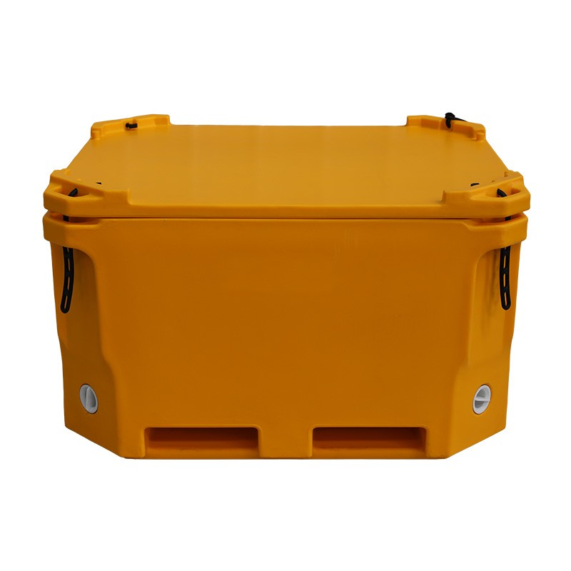 天津体彩Customized Insulated Transport Packaging Cold Chain Box