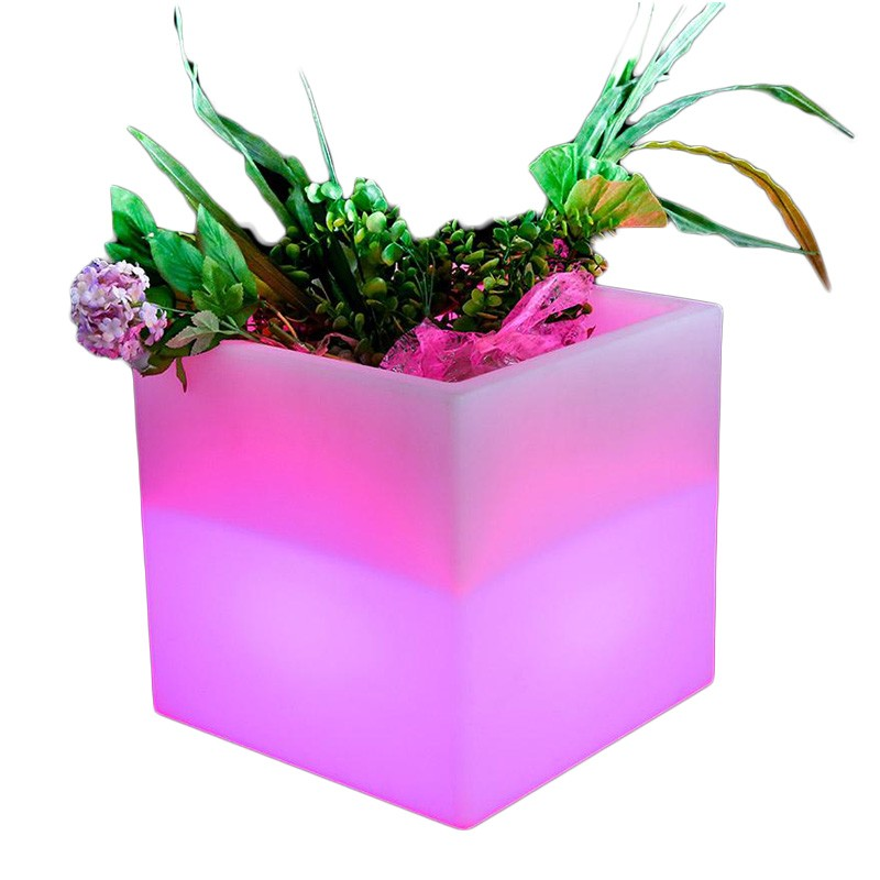 天津体彩Customized Decorative Rotomolding Flower Pot