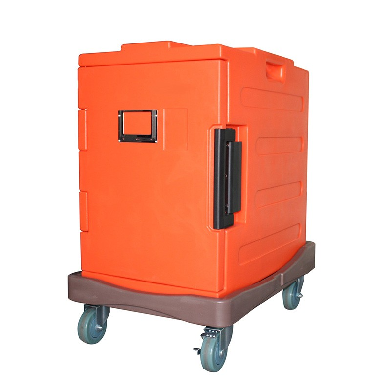 天津体彩Rotomolding Portable Layered Food Thermal Insulation Box