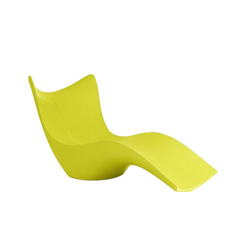 天津体彩Rotomolded  Outdoor Lounge Chair