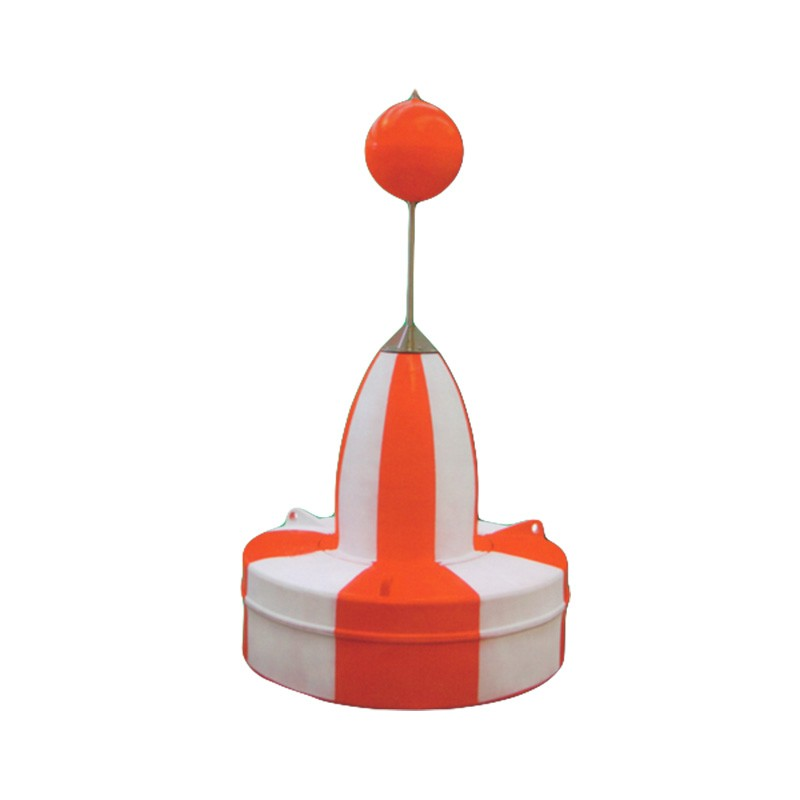 天津体彩Polyethylene Marine Safe Fairway Buoy Marker