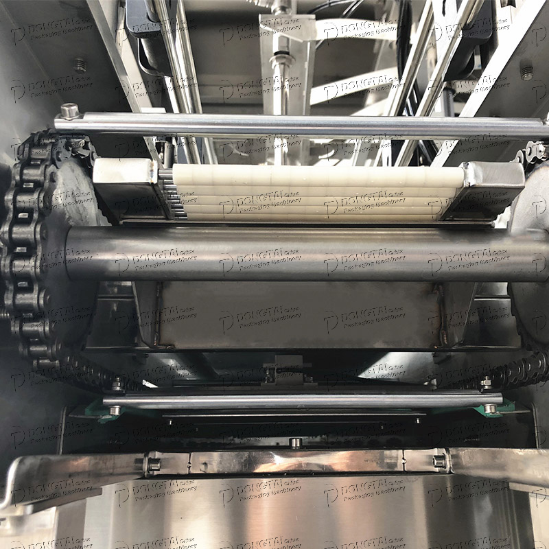 Cooking Filling Machine