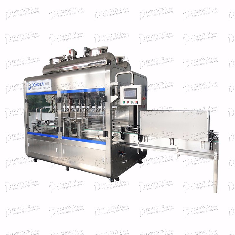 Automatic Ketchup Sauce Filling Machine Manufacturers, Automatic Ketchup Sauce Filling Machine Factory, Supply Automatic Ketchup Sauce Filling Machine