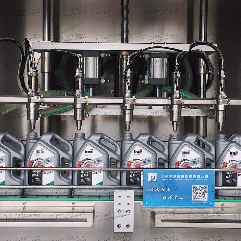 Automatic Lube Filling Machine Manufacturers, Automatic Lube Filling Machine Factory, Supply Automatic Lube Filling Machine