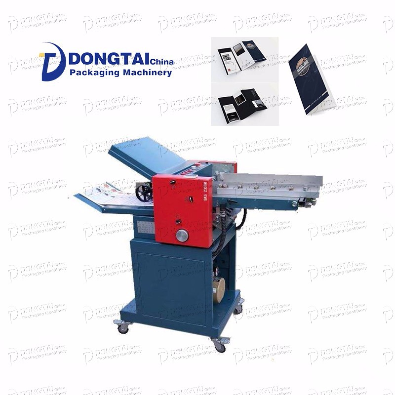Pliage de papier machine Instruction Book Folder Machines Origami