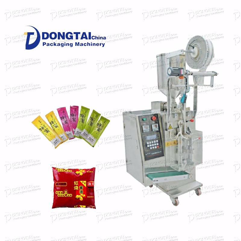 Liquid Sachet Filling And Sealing Machine Liquid Sachet Filling Machine