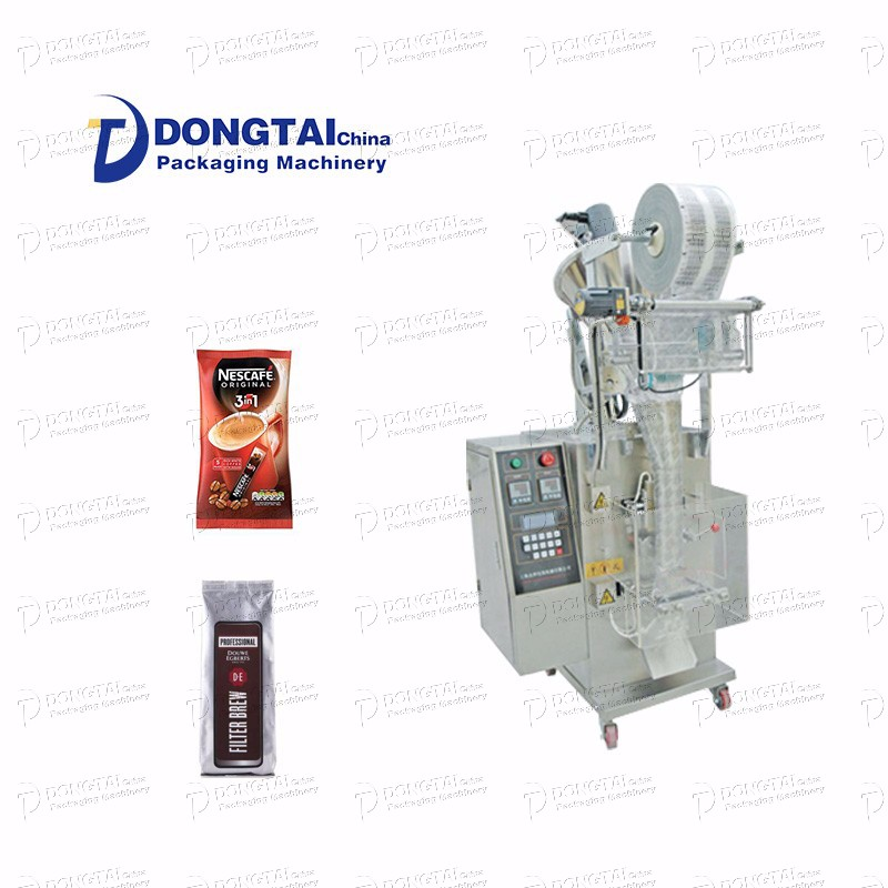 Powder Filling And Sealing Machine Dry Powder Filling Machine Filling Machine Powder