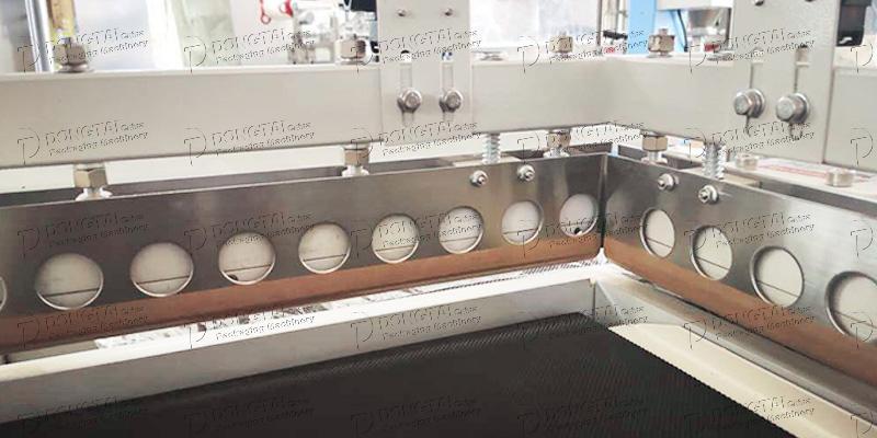 bottle shrinking machine