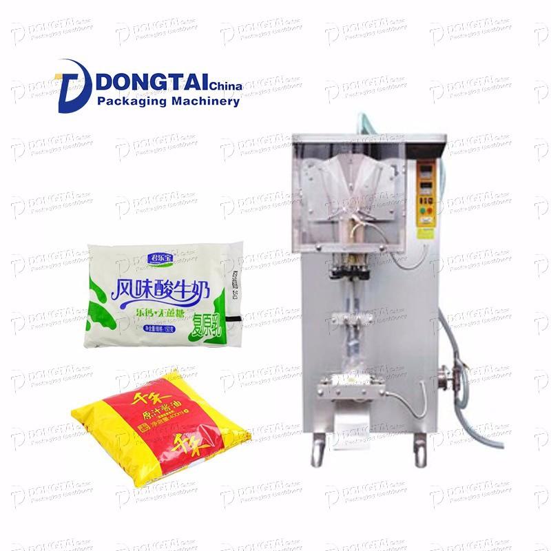 500g Liquid Packing Machine