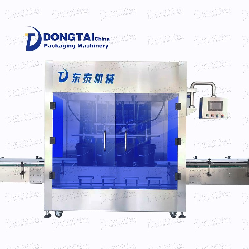 engine oil filling machine car oil filling machine lube oil filling machine Good quality