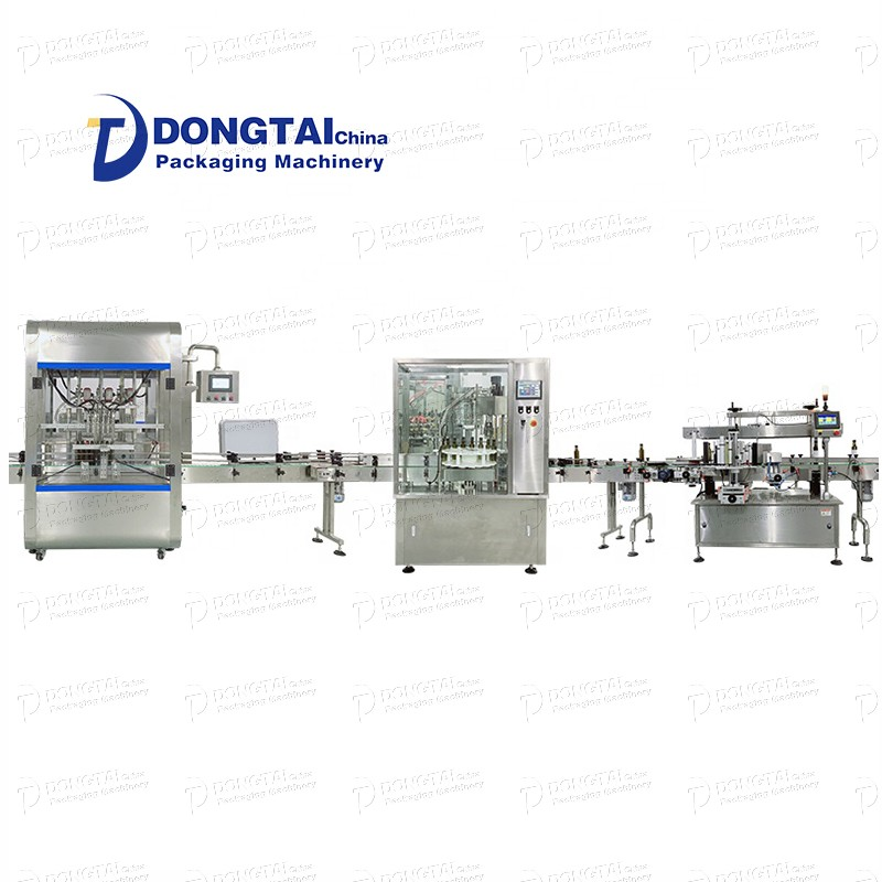 Automatic tomato sauce chili paste paste filling machine filling line