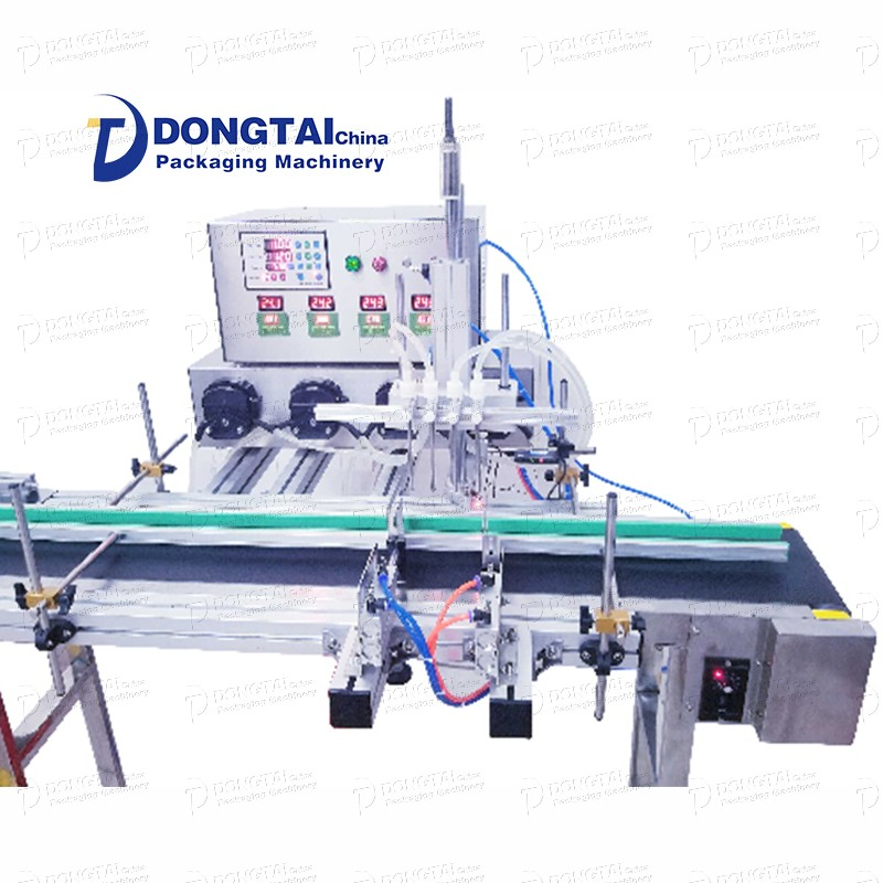 30ml bottle eye drops liquid filling and capping machine