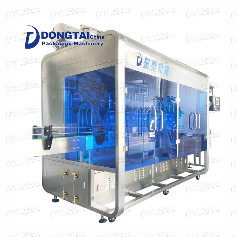 liquid soap filling machine rotary liquid filling machine automatic liquid detergent filling machine
