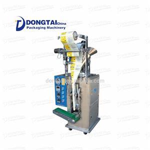New Type Fully Automatic powder packaging machine Pearl powder/chili powder/washing powder/tea powder packaging machine