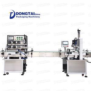 detergent filling line bottle filling line automatic laundry detergent filling line hand sanitizer filling production line