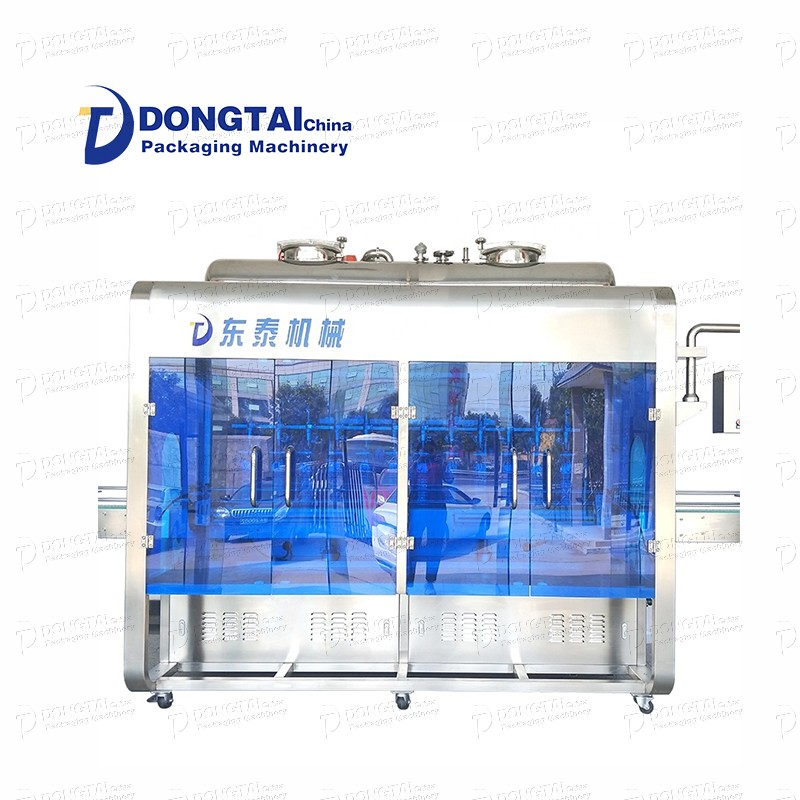 6 heads automatic sunflower oil olive oil filling machine oil lubricants filling machine cooking oil bottle filling machines