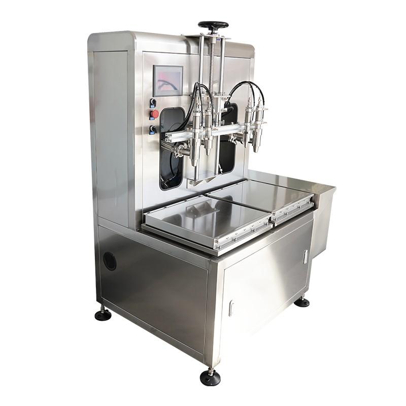 Lubricant semi automatic filling machine Manufacturers, Lubricant semi automatic filling machine Factory, Supply Lubricant semi automatic filling machine