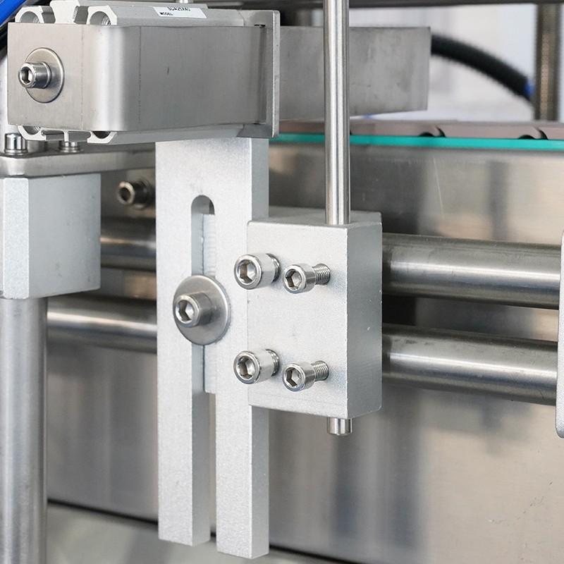 Desktop hand sanitizer gel filling production line Manufacturers, Desktop hand sanitizer gel filling production line Factory, Supply Desktop hand sanitizer gel filling production line